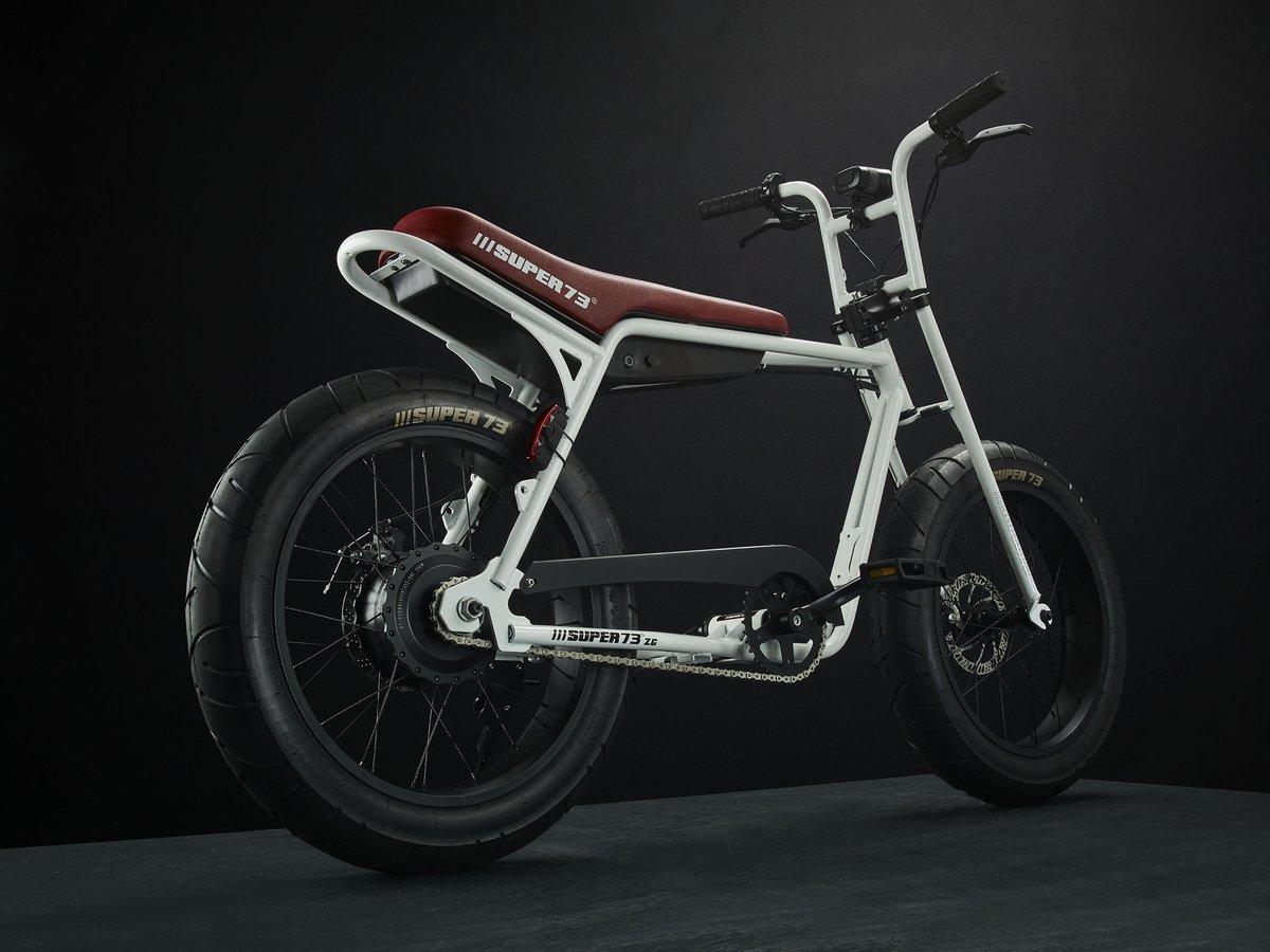 Super73 ZG - eBike