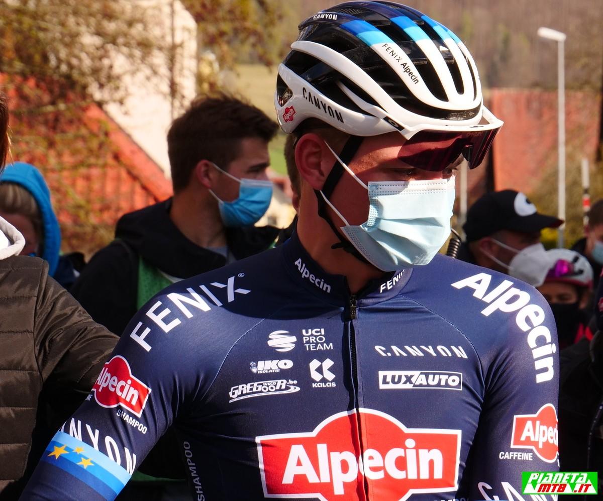 Mathieu Van der Poel - Albstadt