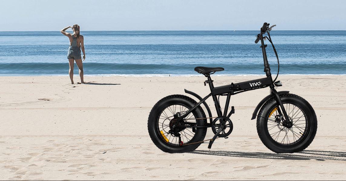 Vivo Fat Bike VFA20F