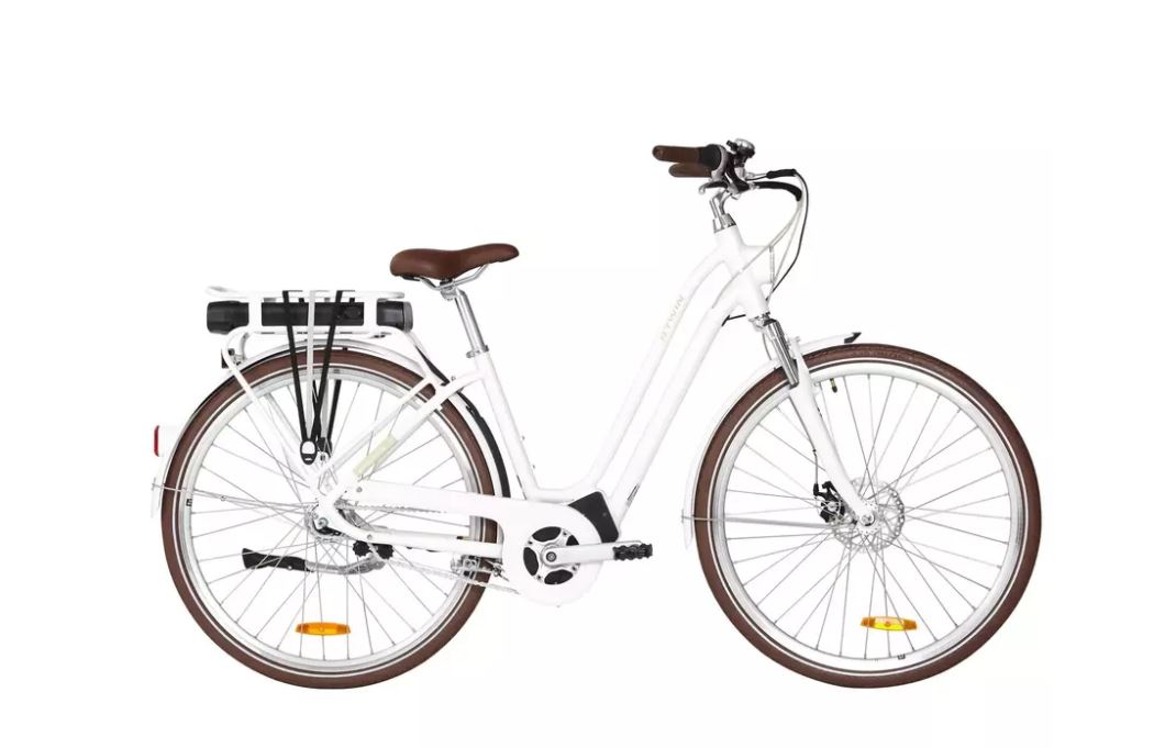B'Twin Elop 920 E - bicicletta a pedalata assistita