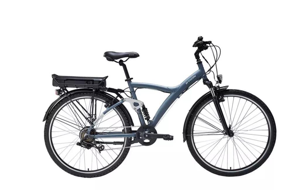 Riverside 920E - Bici a pedalata assistita