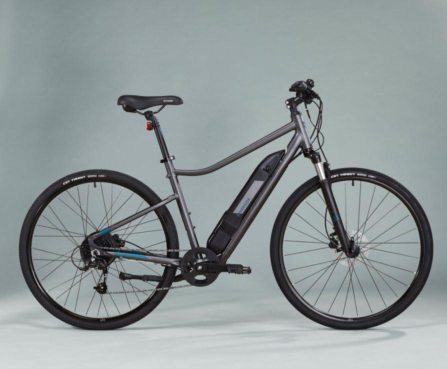 Riverside 500 E - bici elettrica da trekking - ebike