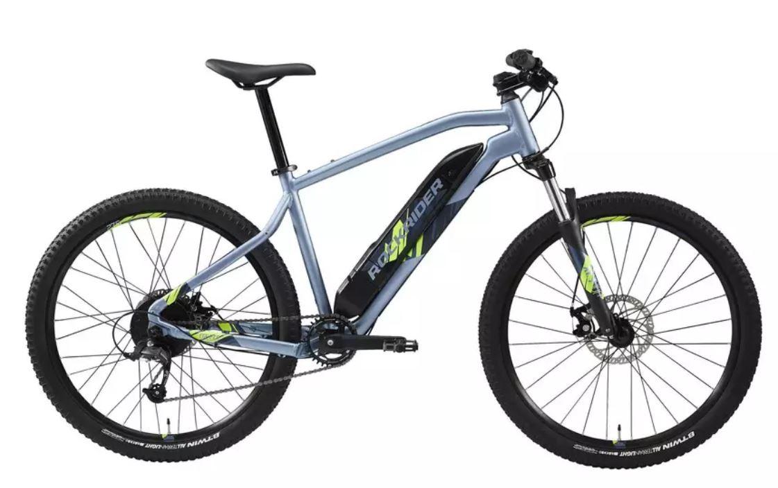 Rockrider E-ST 100 - E-bike