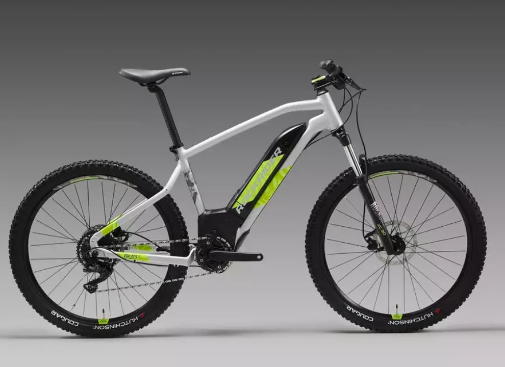 Rockrider E-ST 520 - E-bike