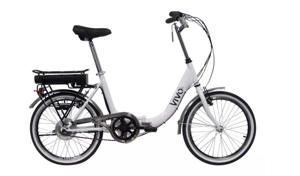 Vivo Bike 20'', bici pieghevole elettrica da città