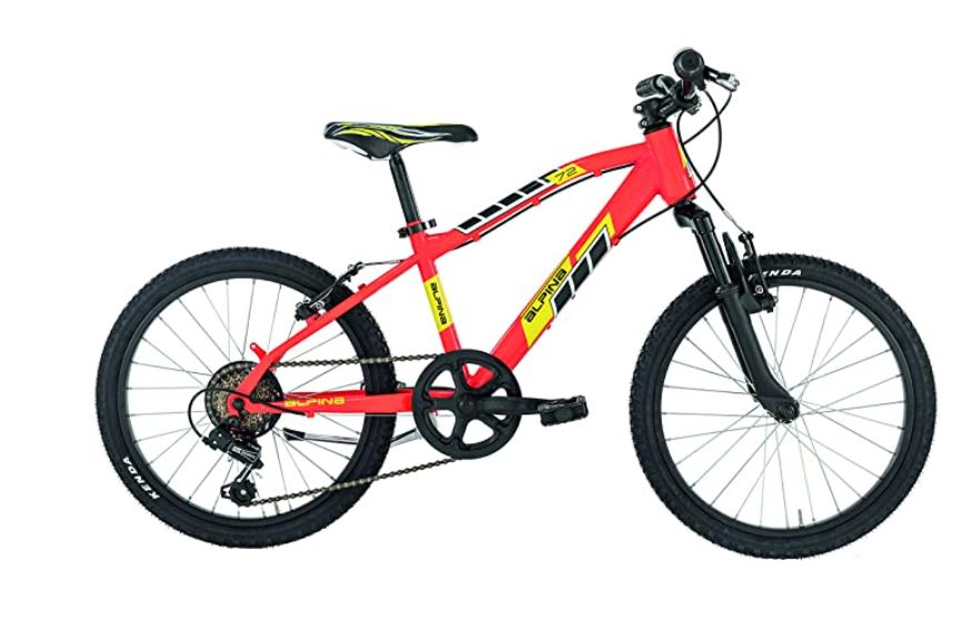 Alpina Bike Flip - mountain bike bambino