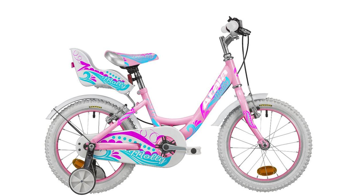 Atala Molly 16 bici bambina ruota 16 pollici
