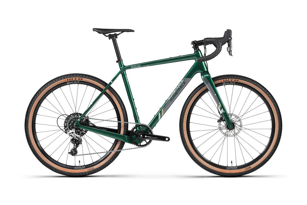 Bombtrack Hook EXT C - gravel bike