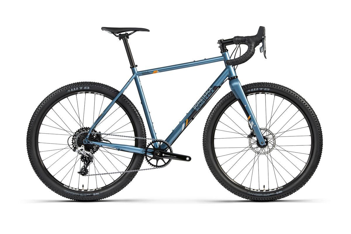 Bombtrack Hook  Ext - gravel bike