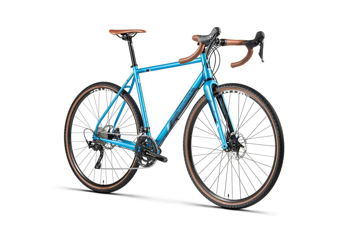 Bombtrack Hook  - gravel bike
