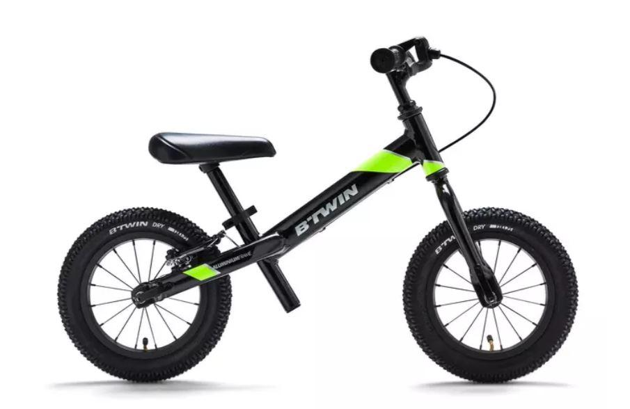Btwin Runride 900 balance bike