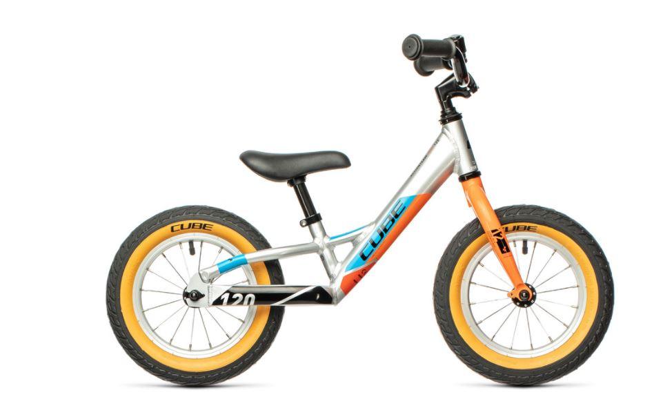 Cube Cubie 120 Walk bicicletta bambini 1 - 4 anni
