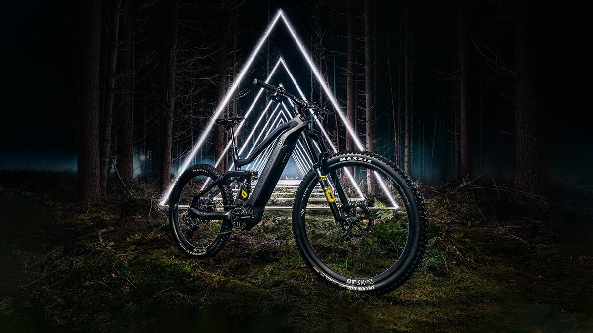 Haibike AllMtn SE (Special Edition)