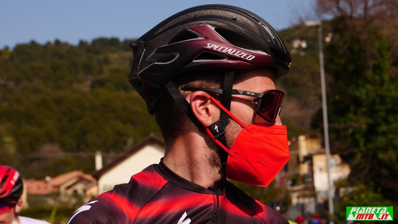 Gerhard Kerschbaumer casco Prevail