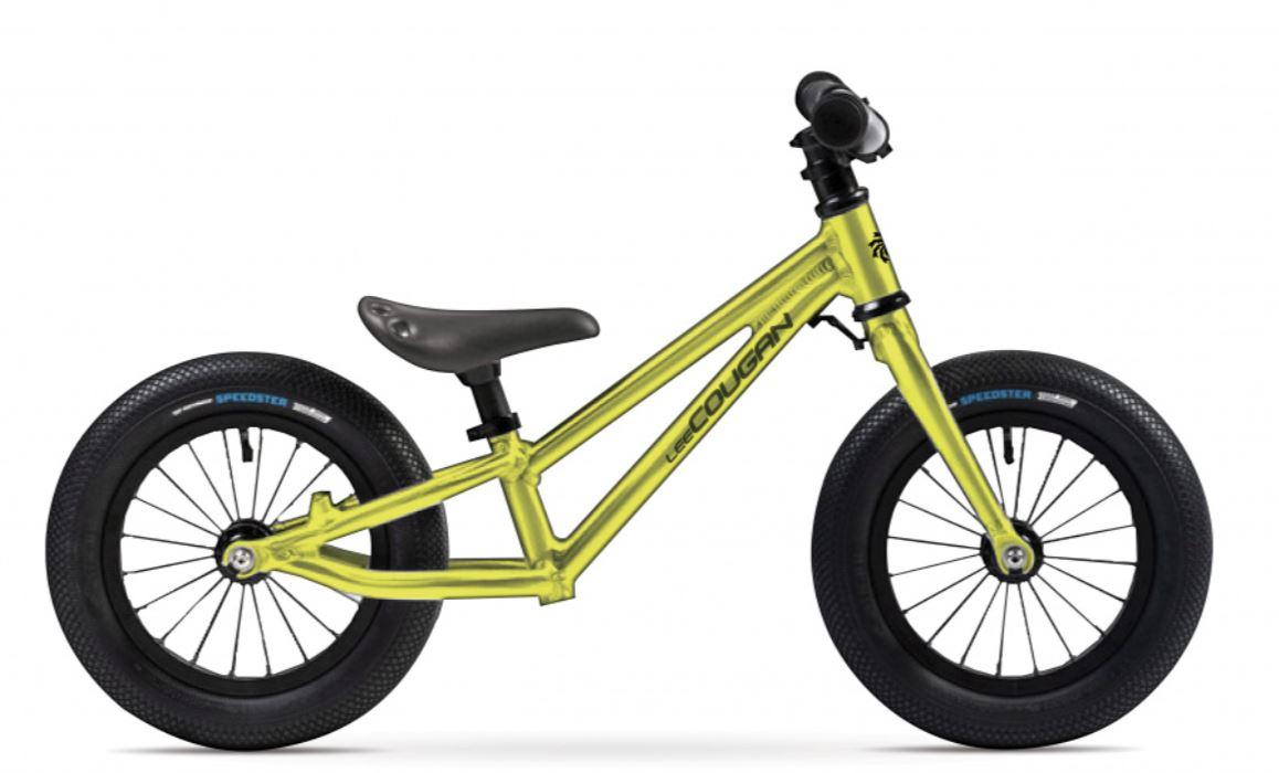 Lee Cougan Balance Bike
