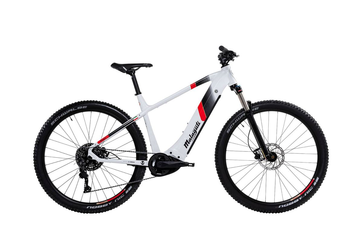 Malaguti Brenta e-bike