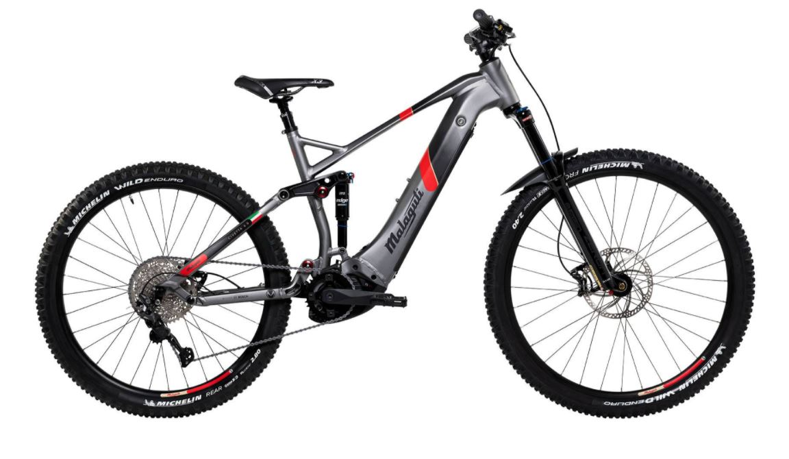 Malagutti Civella CF6.0 e-mountain bike