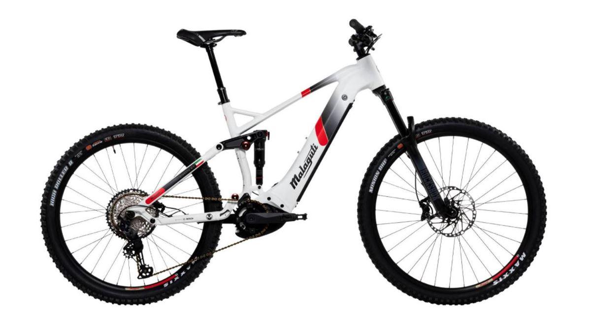 Malagutti Civella CF6.1 e-mountain bike