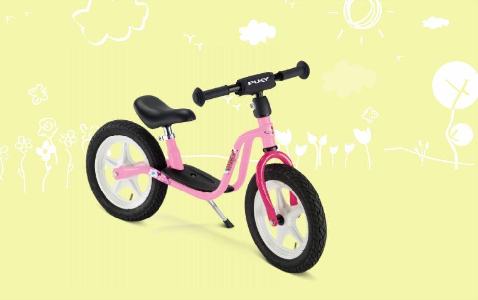 Balance Bike - Puky
