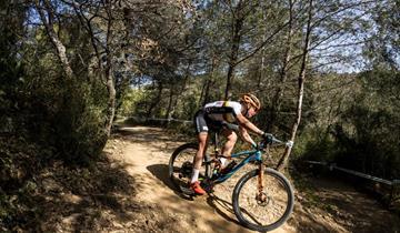 Alla prima degli Internazionali di Andora, Sosna conclude 26ª tra le elite. Ora, rotta su Bardolino