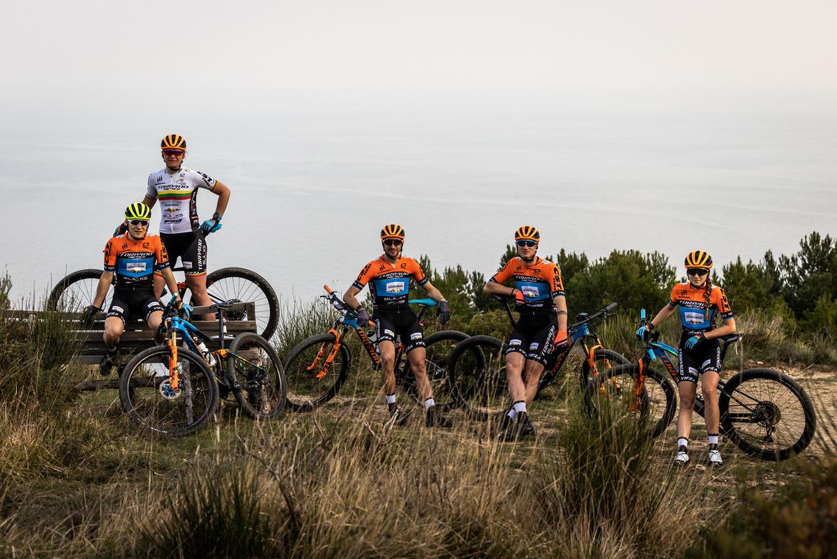 Team Torpado SudTirol 2021