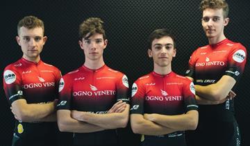 È nato il team Sogno Veneto