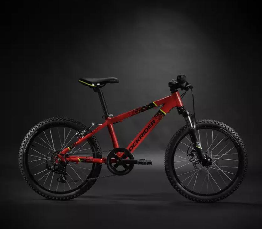 Bici bambino Btwin Rockrider ST 900