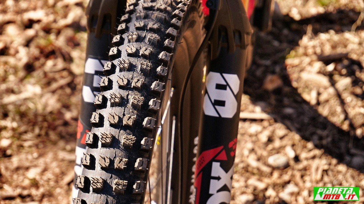 Gomme Specialized