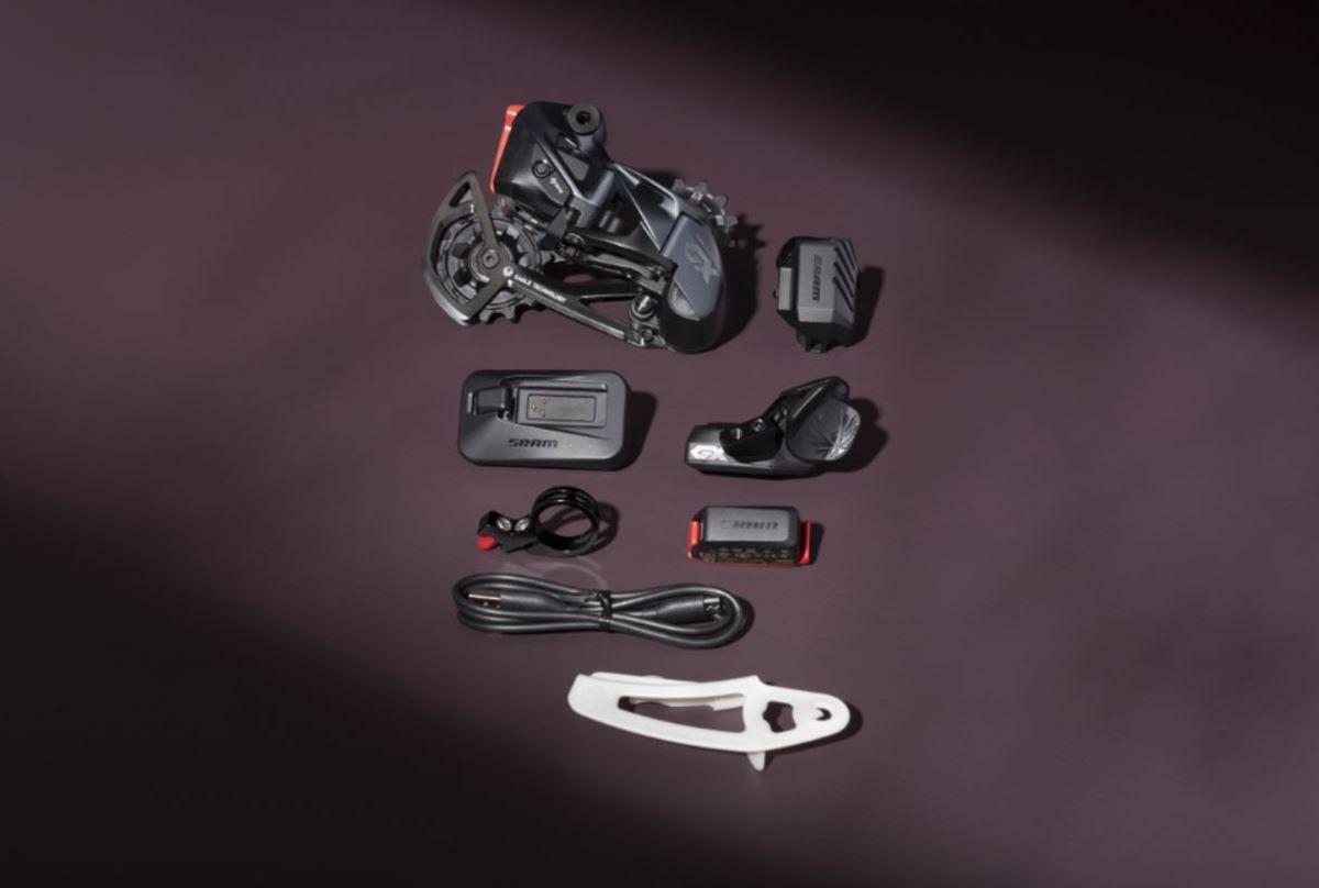 SRAM GX Eagle AXS - Kit Upgrade