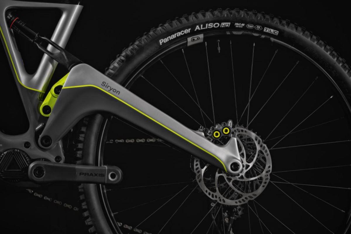 Forestal Bikes Syron - emtb