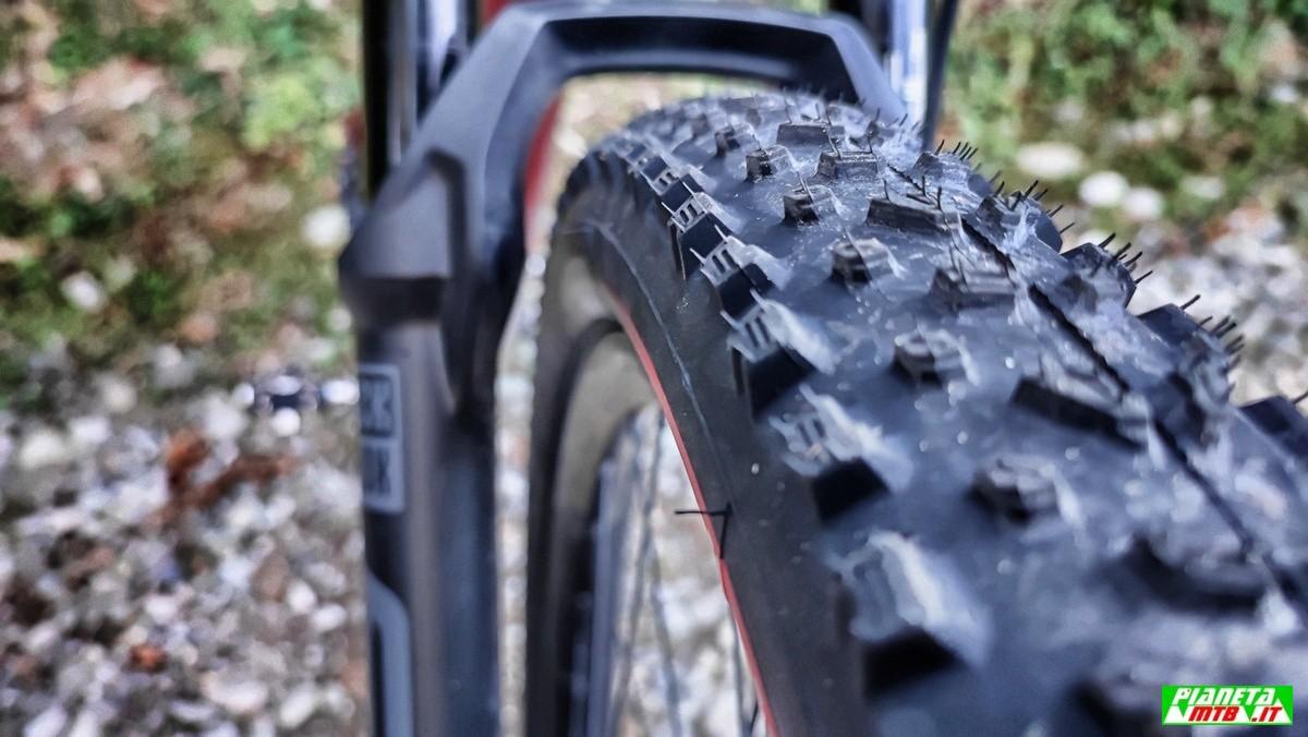 Vittoria Syerra 2.4 copertone mountain bike