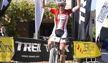 Cicli Taddei chiude la stagione alla grande a Monteriggioni