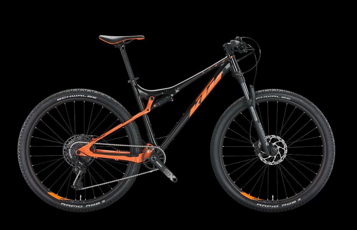 KTM Scarp 294 2022