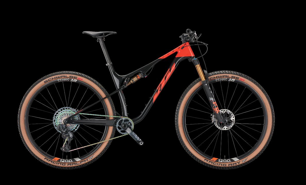 KTM SCARP MT EXONIC 2022