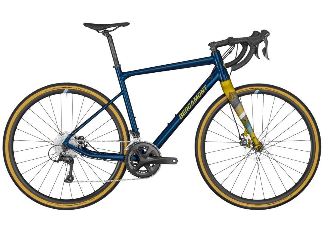 Bergamont Grandurance 4 - 2022