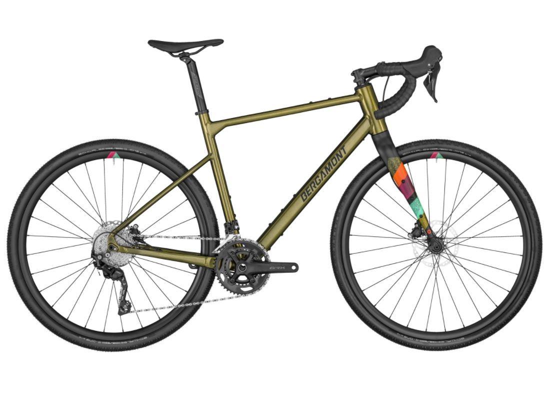 Bergamont Grandurance 6 - 2022
