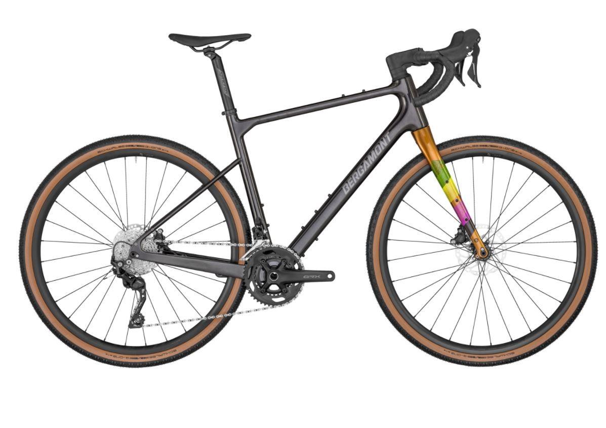 Bergamont Grandurance Expert - Gravel Bike