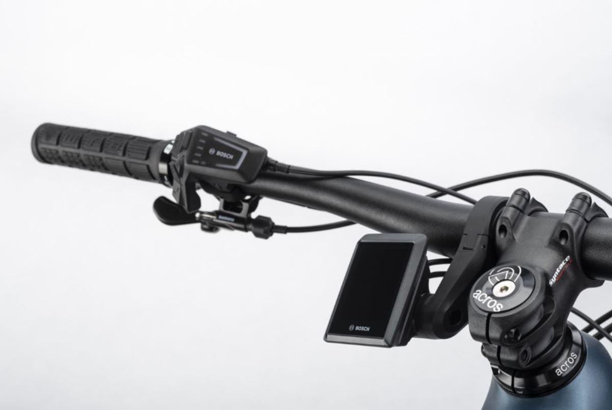 Bosch Kiox 300