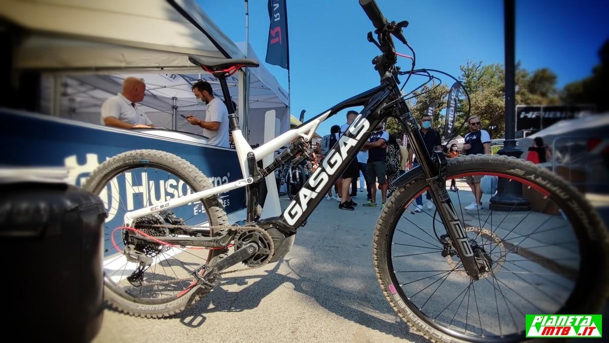 GasGas Enduro Cross 9.0