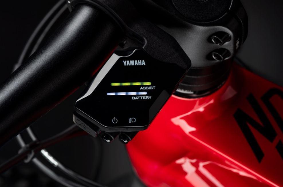 Yamaha Interface X