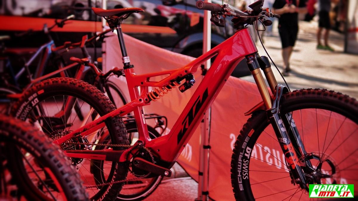 KTM Macina Prowler Exonic 2022