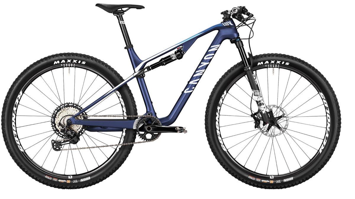 Canyon Lux CF SL 7.0 - 2022