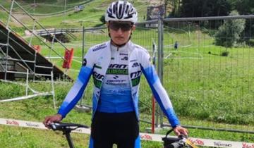 Il team Giant Polimedical ingaggia il giovane colombiano Duvan Peña