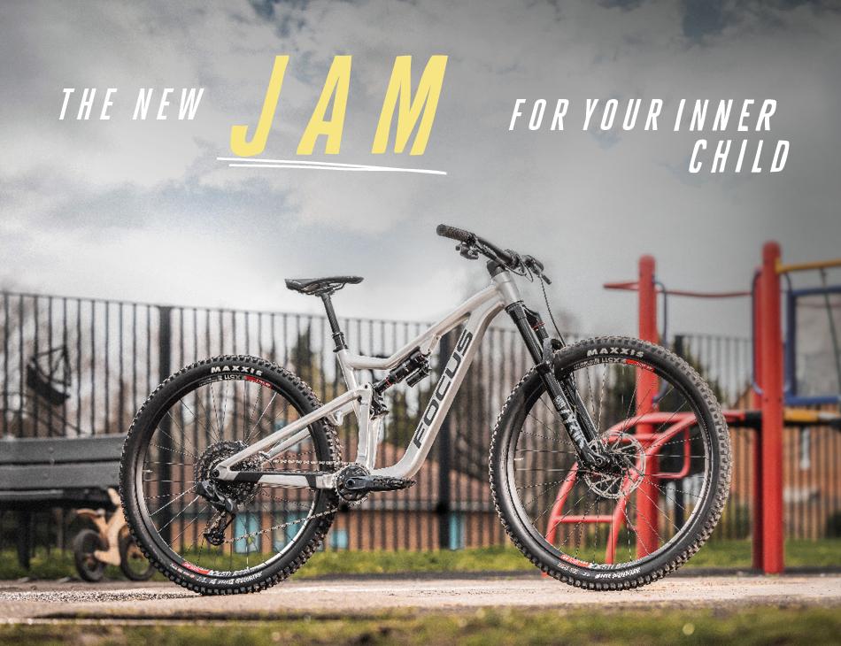 Focus Jam 2022 primo piano