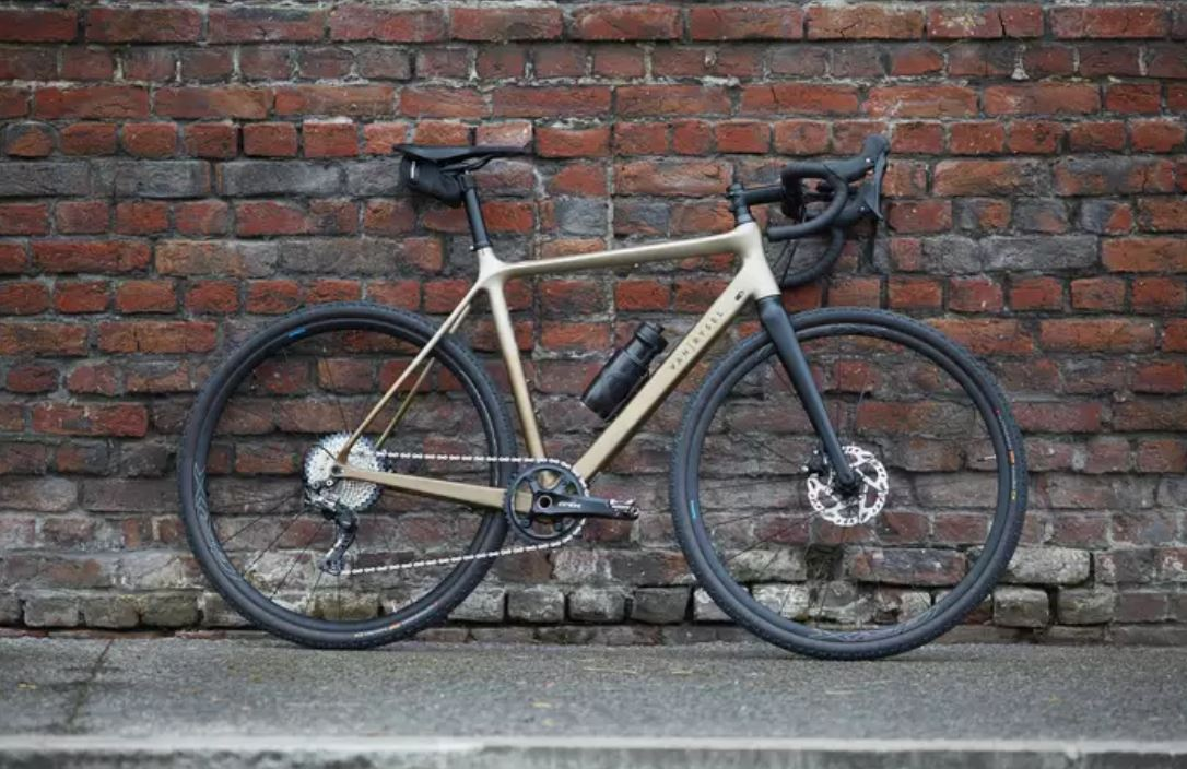 Van Rysel EDR Offroad GRX 1X - Gravel bike Decathlon