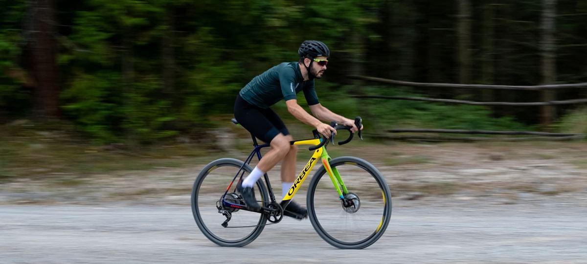 Orbea Terra - Gravel Bike