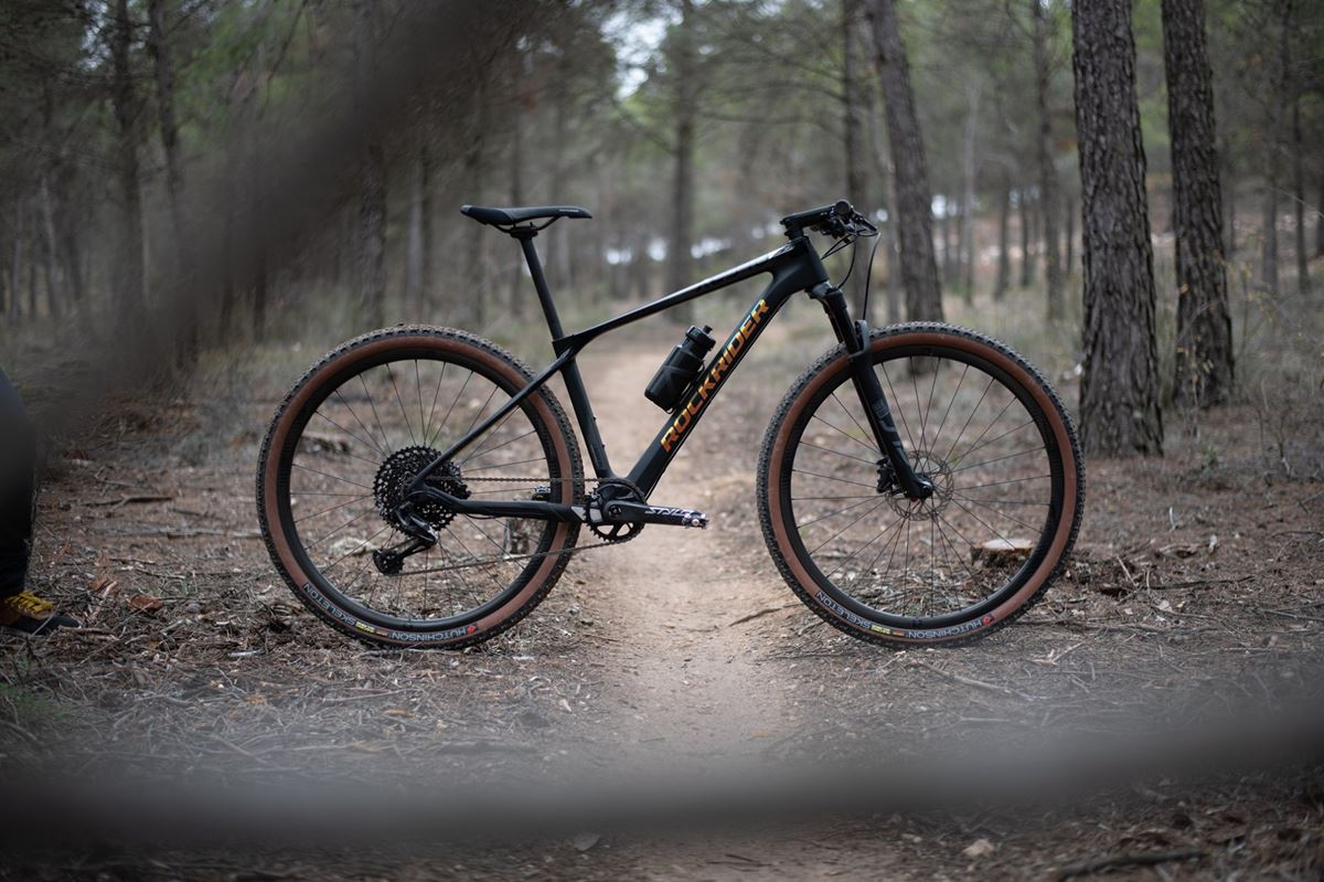 Decathlon Rockrider XC 900 -