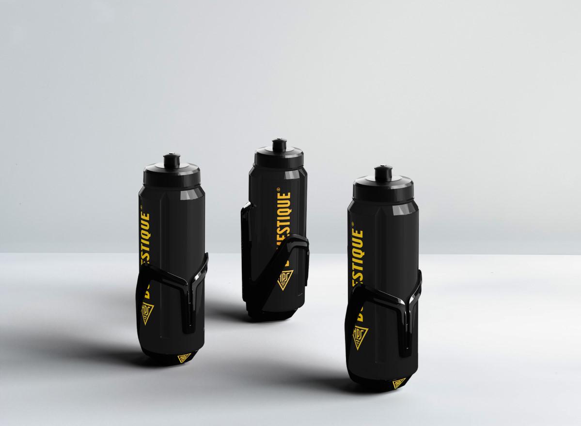 HPS Domestique 1-21 - batteria