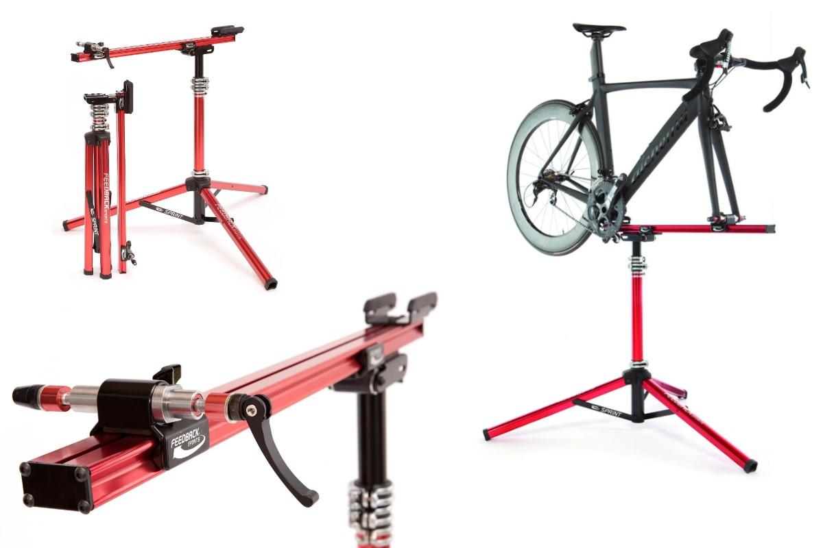 Feedback Sports Sprint - Cavalletto manutenzione bici