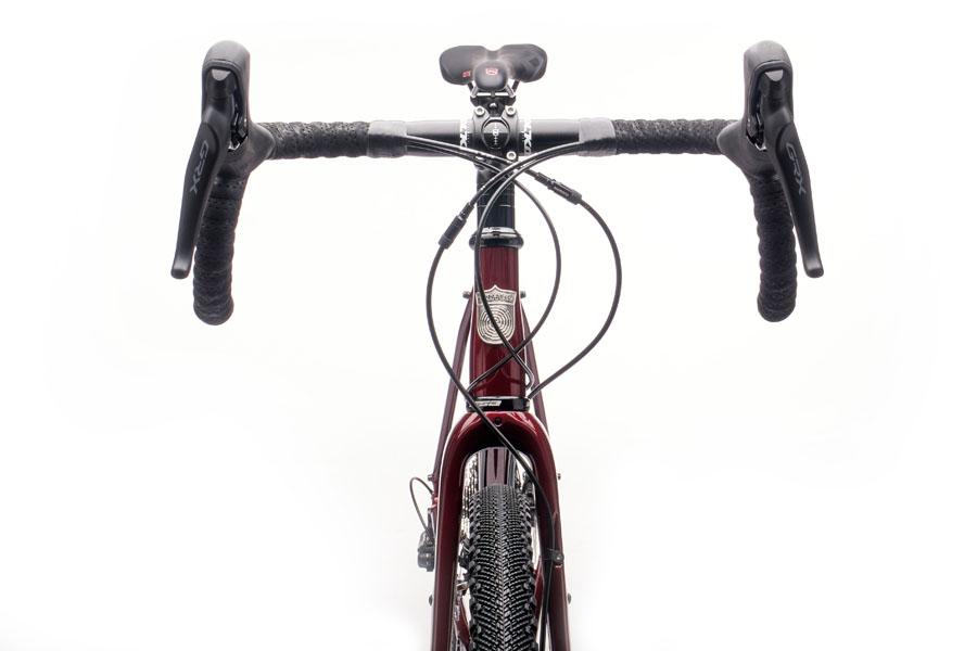 Kona Rove LTD Gravel bike